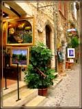 Art Boutiques, St.Paul, Nice