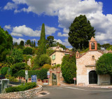 Lovely St. Paul, Provence