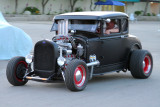 Hot Rods, Rat Rods and a few Street Rods