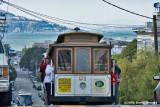Obligatory tram shot #1