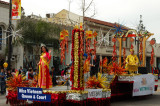 2007 Lunar New Year Parade in Pasadena