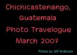 Chichicastenango, Guatemala (March 2007)