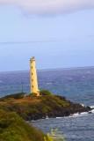 Kukui pt Lighthouse