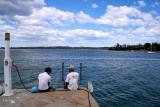 Fishing, St. Helens
