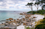 Bay of Fires, cove