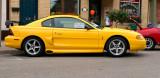 Markham Auto Classic 2007
