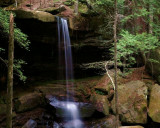 Bankhead National Forest Waterfall.jpg