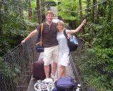 Arenal Observatory Lodge - Puente Colgante