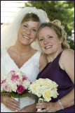 Bride's Sister & Matron of Honor
