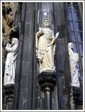 Dom Cathedral, Cologne - Germany