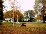 Remembering the Civil War in Clinton CT