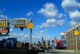 Going to Manhattan