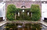 Powerscourt pond
