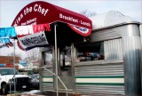 A train car diner in Mineola