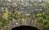 A stone bridge on the Dingle Peninsula