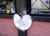 Sullivan Street memorial