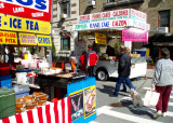 1st street fair of the season