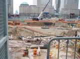 Ground zero 2007