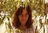 Backlit Donna