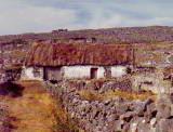 Cottage on Inishmore
