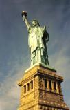 Lady Liberty 1991