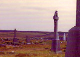 Aran Island graves
