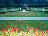 Fountain array