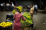 perfumed market