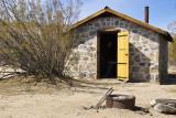 Bailey's Cabin