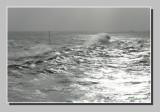 Storming day at Lomener