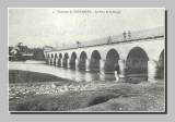 The La Roque Bridge in 1940