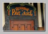 Le Pavé dAuge