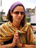 Namaste Tamar