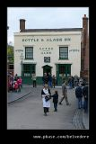 Bottle & Glass Inn, Black Country Museum