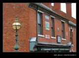 Gas Lamp, Black Country Museum