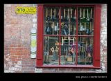 Tools For Sale, Black Country Museum
