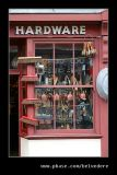 Hardware Store, Black Country Museum