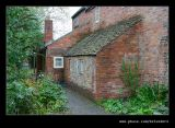 Back Garden, Black Country Museum