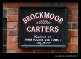 Brockmoor Carters, Black Country Museum