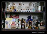 Emile Doo's Chemist #1, Black Country Museum