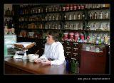 Emile Doo's Chemist #4, Black Country Museum