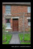 Doorway ''Jerushah'', Black Country Museum