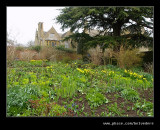 The Old Garden, Hidcote Manor