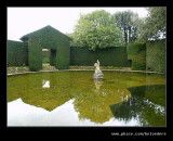 Bathing Pool Garden #2, Hidcote Manor