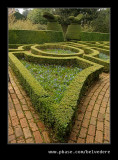 Fuschia Garden #2, Hidcote Manor