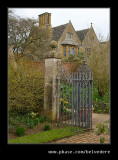 Gateway to Hidcote Manor