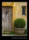 Doorway #2, Snowshill Manor