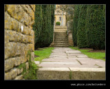 Cotswold Stone Steps #2, Snowshill Manor