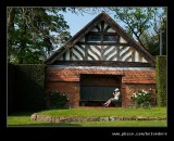 Wightwick Manor #09
