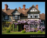 Wightwick Manor #18